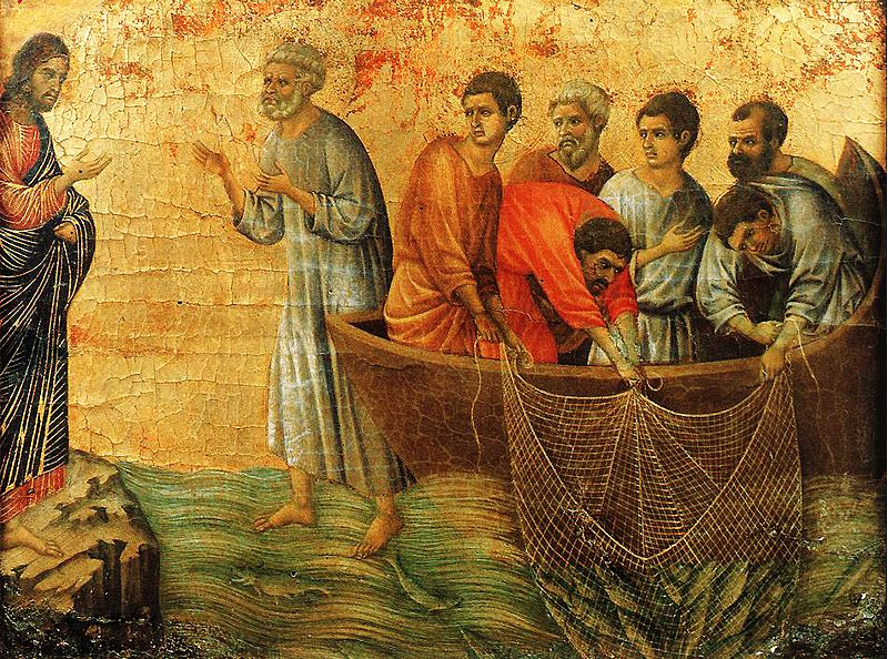Duccio di Buoninsegna - Appearance on Lake Tiberias - adjusted.jpg