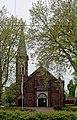Duisburg, Aldenrade, Ev. Kirche, 2012-05 CN-02.jpg