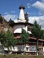 Dungtsi Lhakhang Stupa-Paro-Bhutan-2007 11 11.JPG