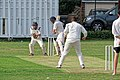 Dunmow CC v Brockley CC at Great Dunmow, Essex, England 15.jpg