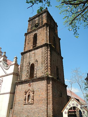 San Vicente Ferrer Church (Dupax del Sur)