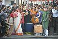 Durga Idol Immersion Celebration - Baja Kadamtala Ghat - Kolkata 2012-10-24 1670.JPG