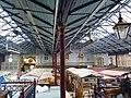 Durham Townscape - Durham Indoor Market (geograph 3126158).jpg