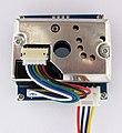 Dust sensor GP2Y1010AU0F.JPG