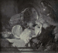 Dutch Painting in the 19th Century - Maria Vos - Still Life.png