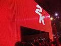 E3 Expo 2012 - 2K booth (7640965628).jpg