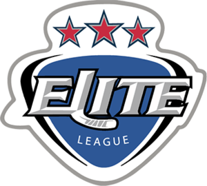 Elite Ice Hockey League - Image: EIHL LOGO 2017