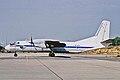 ER-AFR AN-26 SHJ 21NOV00 (6969457571).jpg