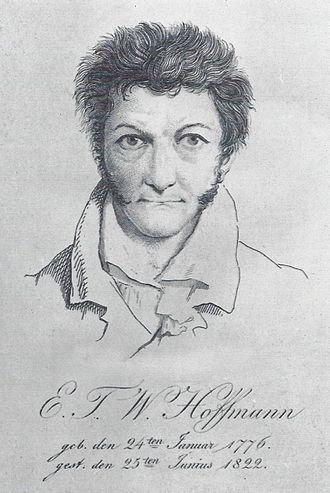 The Serapion Brethren - E. T. A. Hoffmann