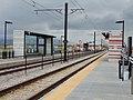 East at Daybreak Parkway station, Apr 16.jpg