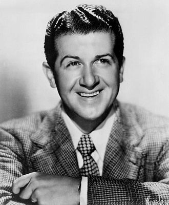 Eddy Howard - Howard in 1960