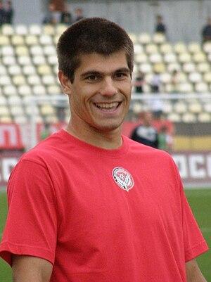 Edin Junuzović - Image: Edin