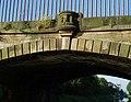 Edinburgh coat of arms on Viewforth Bridge - geograph.org.uk - 534276.jpg