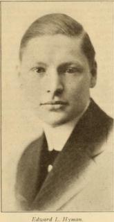Edward L. Hyman