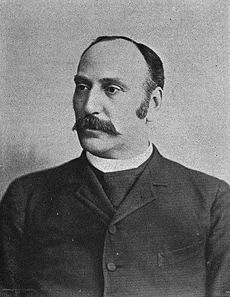 Edward O. Leech - Edward O. Leech