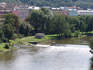 Karlovy Vary Region Region in Czech Republic