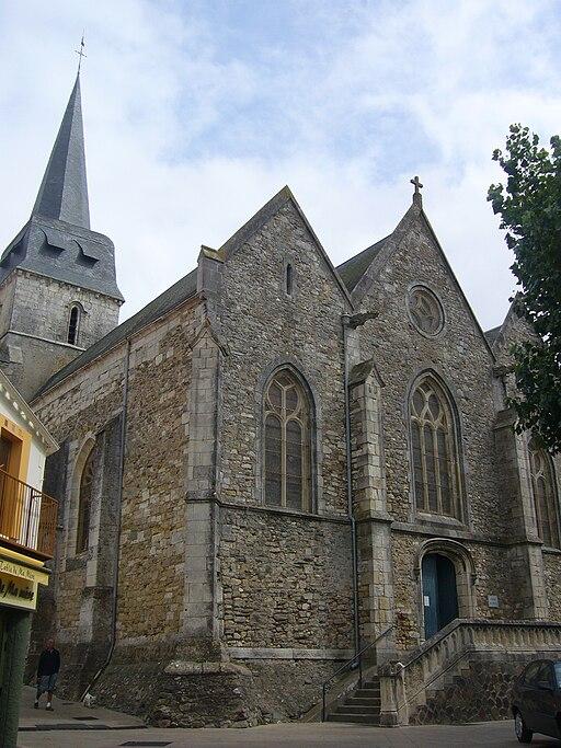 Eglise-saint-gilles