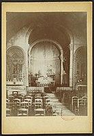 Eglise de Saint-Caprais-de-Bordeaux - J-A Brutails - Université Bordeaux Montaigne - 0753.jpg