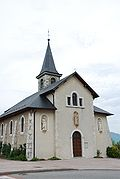Eglise de Mouxy