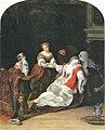 Eglon van der Neer - Fainted Woman.jpg
