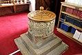 Eglwys Sant Cristiolus, Llangristiolus, Ynys Mon 36.jpg
