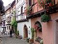 Eguisheim rRempartSud 11-13.JPG