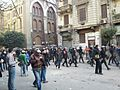 Egypt riot police marching - Flickr - Al Jazeera English.jpg