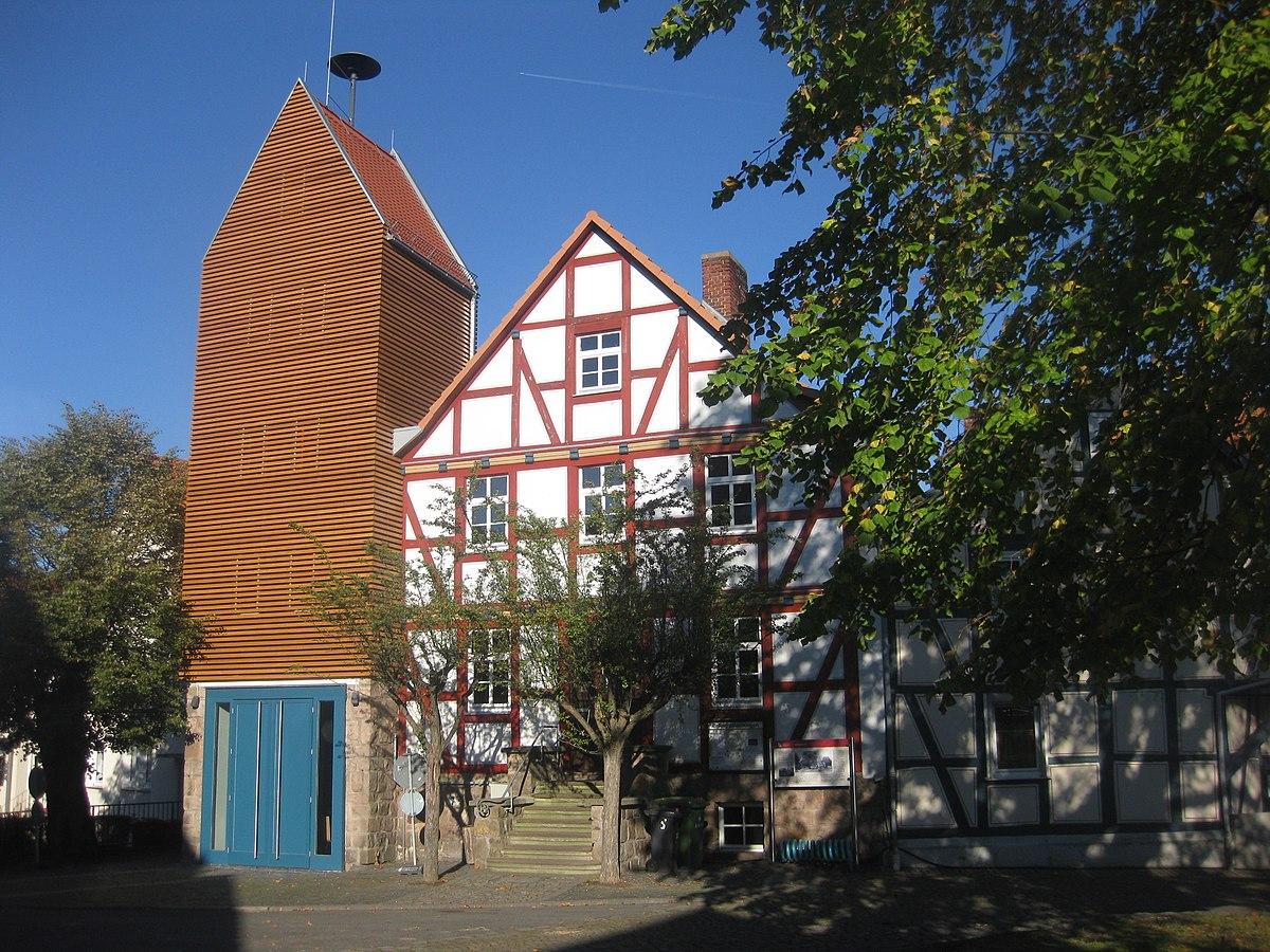 Gemeinde Lohfelden