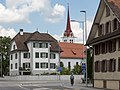 Einsiedlerhof, ehem. Pfarrhaus in Ettiswil LU.jpg