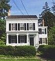 Einstein Home in Princeton, New Jersey.jpg