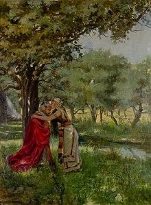 Amor de india - 2 part 9