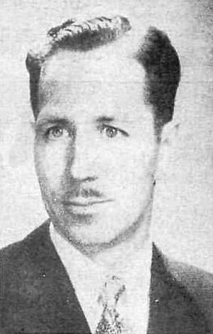 Eldred G. Smith - Smith in 1957 (age 50)