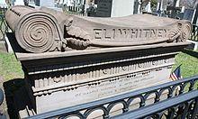 eli whitney major accomplishments