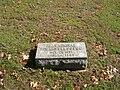 Ellsberg grave.JPG