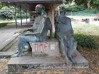 Elly Heuss-Knapp-Brunnen (Stuttgart)