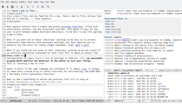 Emacs Wikiwand