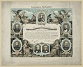 Emancipation Proclamation. Proclamation by the governor - E. Knobel, fec. LCCN2004665371.jpg