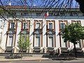 Embassy of Italy in Belgrade. IMG 0475.jpg