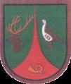 Emblema oficial del guarda de caza.png