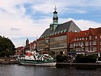 Aida - kamery na statkach - Niemcy