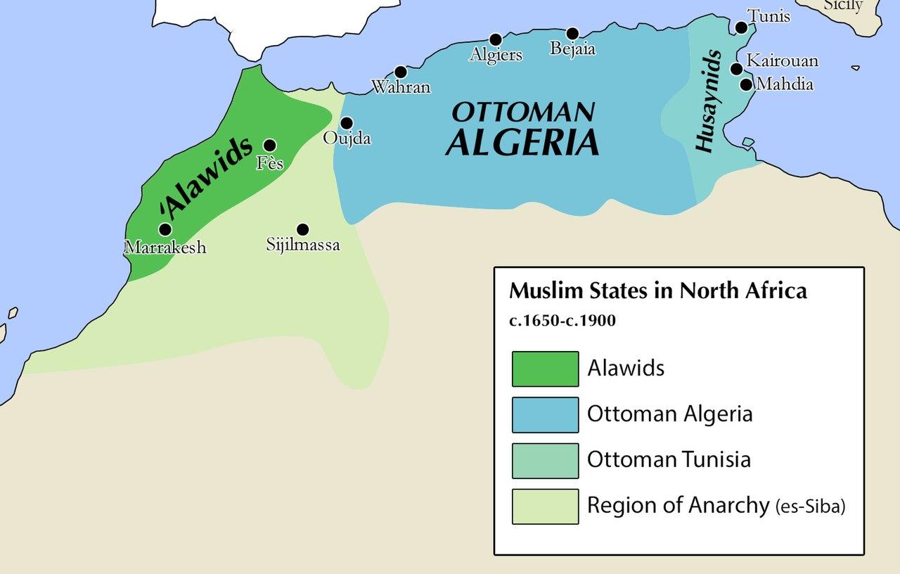 Cartina Fisica Del Marocco.Storia Del Marocco Wikiwand