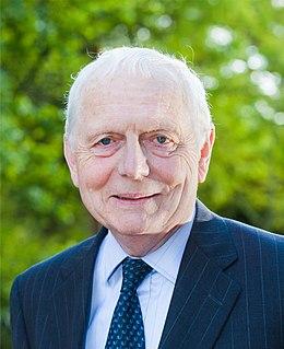 Emyr Jones Parry Welsh diplomat