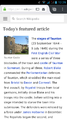 En Wikipedia front page on Firefox 49, Android 4.2.2.png
