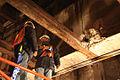 Engineers Inspect Steel Beams (6795538746).jpg