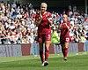 England Women 0 New Zealand Women 1 01 06 2019-1159 (47986464968).jpg