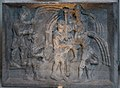Ennis Friary MacMahon Tomb Passion of Christ 02 Flagellation of Christ 2015 09 03.jpg