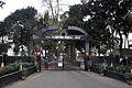 Entrance - Headquarters Bengal Area - 246 AJC Bose Road - Kolkata 2015-02-07 2162.JPG