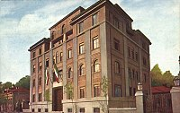 Episcopal Conference of Bulgaria - Headquarters.jpg
