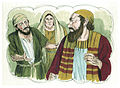 Epistle of James Chapter 2-1 (Bible Illustrations by Sweet Media).jpg