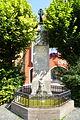 Erding, Kriegerdenkmal, Bräuhausgasse.JPG